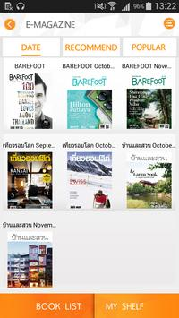 G H BANK e-Books apk screenshot