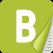 Bookeen Reader icon