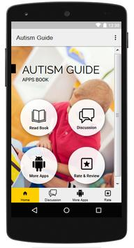 Autism Guide poster