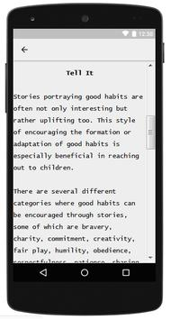 Hone Your Habits screenshot 1