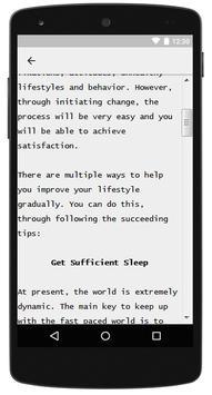 Liberation Lifestyles screenshot 1