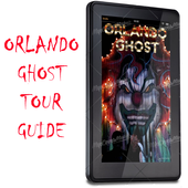 Orlando Ghost Tour Guide icon