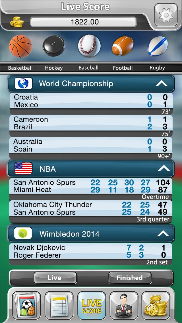 Bookie sports betting game apk ante post betting rules for limit