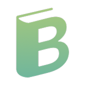 The Bookie App icon