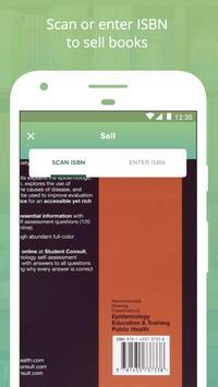 The Bookie App screenshot 2