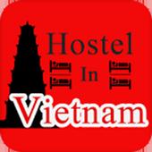 Vietnam Hostel Booking 2 icon