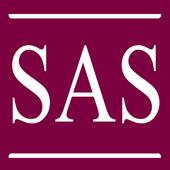 SAS Hotel icon