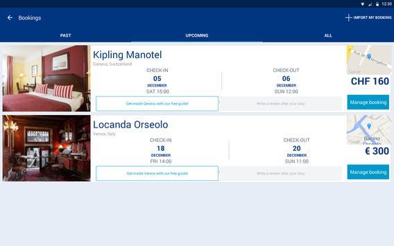 Booking.com screenshot 9
