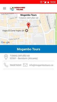Mogambo Tours screenshot 5