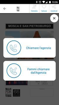 Malan Viaggi screenshot 2