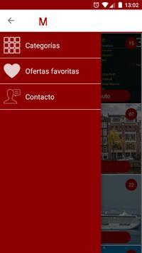 Mega Viatges apk screenshot