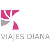 Viajes Diana icon