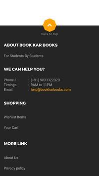 Book Kar Books screenshot 5