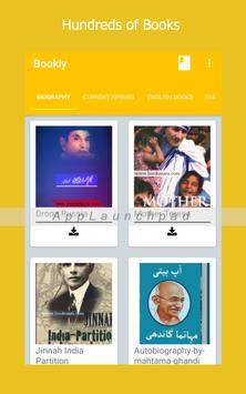 Bookly - Free Download or Read Books screenshot 16