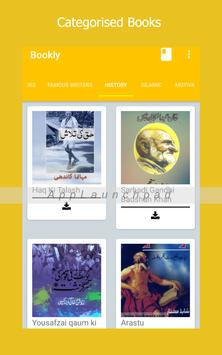 Bookly - Free Download or Read Books screenshot 19