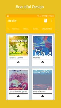 Bookly - Free Download or Read Books screenshot 7