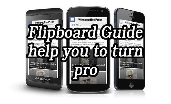 The Best Guide For Flipboard apk screenshot