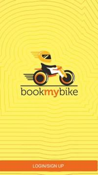 bookmybike poster
