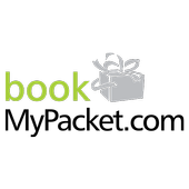 BookMyPacket icon