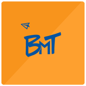 Book My Trip- Flights & Hotels icon