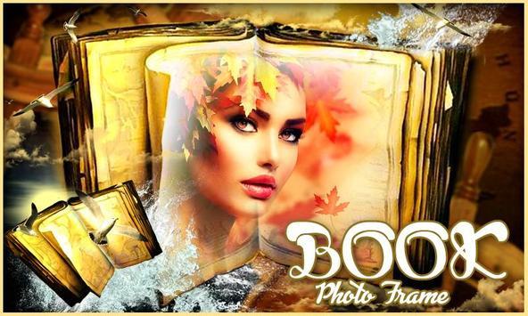 Photobook Photo Frame poster