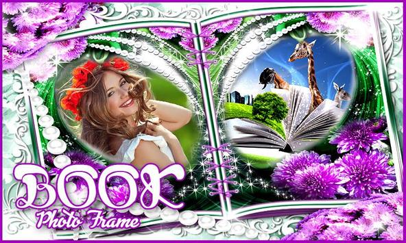 Photobook Photo Frame apk screenshot
