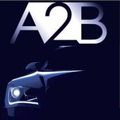 A2B Prestige Car Hire icon