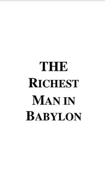The Richest Man in Babylon screenshot 3