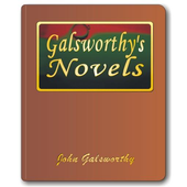 Galsworthy's Novels icon