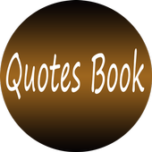 Quotes Book icon