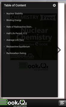 Nuclear Chemistry Formula e-Book screenshot 3