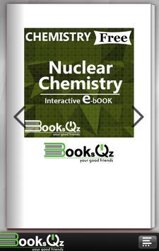 Nuclear Chemistry Formula e-Book apk screenshot