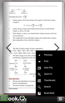 Chemical Bonding screenshot 4