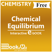 Chemical Equilibrium icon