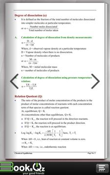 Chemical Equilibrium screenshot 21