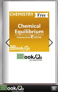Chemical Equilibrium screenshot 2
