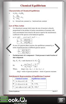 Chemical Equilibrium screenshot 3
