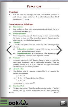 Functions screenshot 2