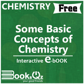 Some Basic Concepts of Chemistry icon