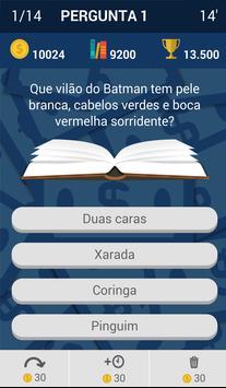 Books Quiz screenshot 3