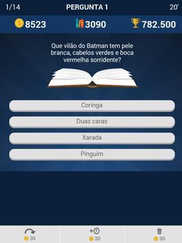 Books Quiz screenshot 6