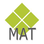 Booktracks MAT icon