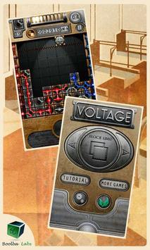 Voltage poster