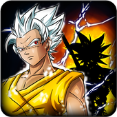 The Final Power Level Warrior icon