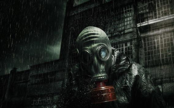 Чернобыль Обои screenshot 2