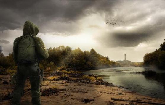 Чернобыль Обои screenshot 3