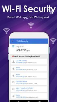 Security Antivirus - Phone Protect Master screenshot 3