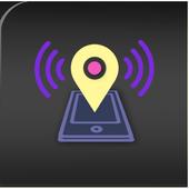 Boost Mobile Phone Locator icon