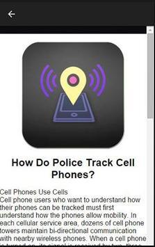 Boost Mobile Phone Locator apk screenshot