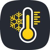 Super Easy & Smart Cooler icon